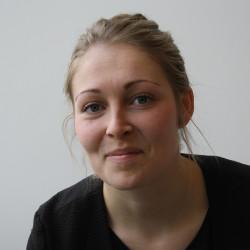 Kristina Leth Kristensen