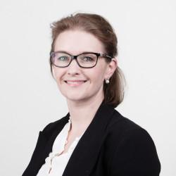 Sara Eklund Cravo