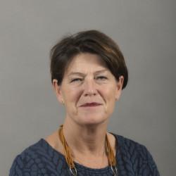 Ulrika Landergren (L)