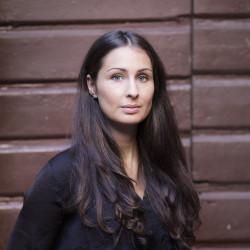 Madeleine Persson