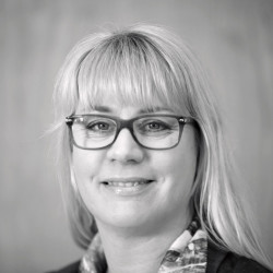 Demokraterna - Veronica Öjeskär