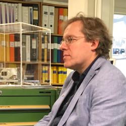 Dr. Martin Wieser