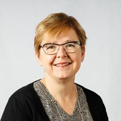 Anneli Luoma-Kuikka