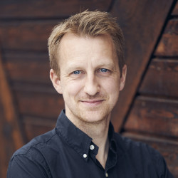 Jacob Werner Sand Nielsen