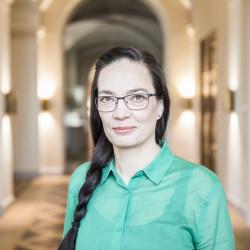 Bodil Stigsdotter