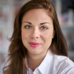 Johanna Snickars