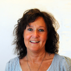 Helene Ljungqvist