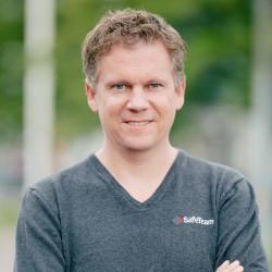 Martin Gustafsson