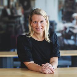Sara Dahlqvist