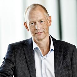 Jørgen Bærentzen