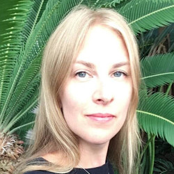 Sofia Sahlén