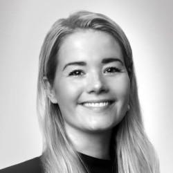 Anne Katrine Arentsen