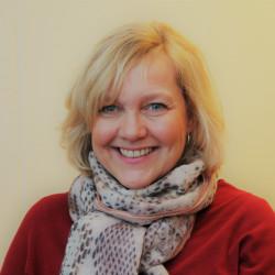 Bjørg Karin B. Buttedahl