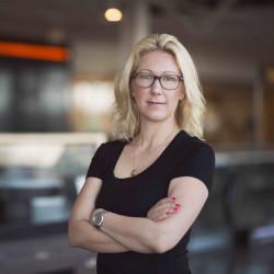 Lisa Evertsson Norrevik