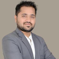 Vishal Sawant