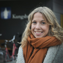 Hanna Littorin