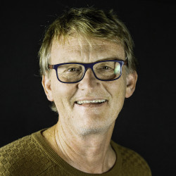 Rolf Kinck