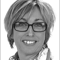 Heidi Fondell