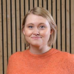 Sarah Yttermo Reibo