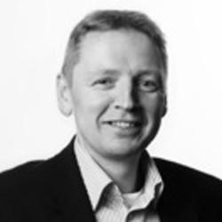 Kjell Bernt Kalland