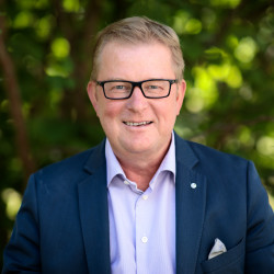 Mats Rostö