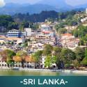 Sri Lankan kiertomatka