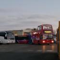 Go North East launches magical Santa bus tour across the region