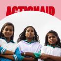 ActionAid presenterar stolt rättiggetterna
