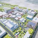 Ny video visar Science Village framväxt