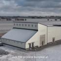 Trelleborgs Energis strategi för hållbarhet och innovativa energilösningar för 2021 och framåt