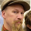 Ny Björn Gustafsson