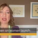 WoW - Women on Women - International Women's Day