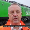 Green Cargo först ut i Norden med att sätta Eurodual-lok i drift