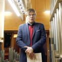 Sten Cranner berättar om säsongen 2021-2022 och den nya orgeln.
