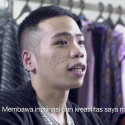SKY.inc Collaboration with Epson Indonesia for Jakarta Fashion Week 2018