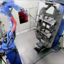 Alpha Manufacturing - Robot Welding
