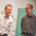 Invivopower vinnare av Innovationskraft