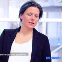 Bettina Frederiksen, HR Manager