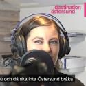Urban blev Veckans By  video från poddavsnitt
