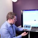 Otrum Enterprise on smartphones and screen mirroring