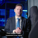 Hear from our MD on what they mean for the region and check out the game-changing 'bus of the future' experience they bring with them