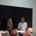 Kajsa Ekis Ekman - del 2: Paneldebatt med Gertten, Bernmar, Lundberg och Abrahamsson