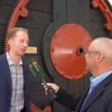 Interview zum Projekt Gerberpassage Freiberg