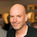 Fredrik Beckman