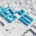 Film om udviklingen i Bykernen