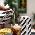 Sproud Iced  Caramel Latte