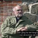 Malin möter... promenadgänget på Nordingråvallen