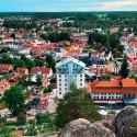 Staden Söderköping