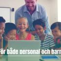 Trygg och säker skolmiljö med CoSafe