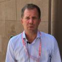 Röda Korsets generalsekreterare Martin Ärnlöv om att Röda Korset ansvarar för den nationella samordningen av volontärer vid skogsbränderna